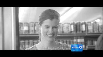 Chase Freedom TV Spot, 'Man in Freezer' - Thumbnail 7