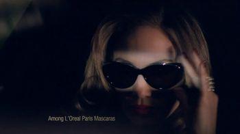 L'Oreal TV Voluminous Million Lashes TV Spot Featuring Jennifer Lopez - Thumbnail 1