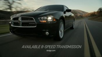 Dodge TV Spot For 2012 Challenger and Charger - Thumbnail 2