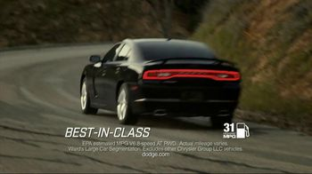 Dodge TV Spot For 2012 Challenger and Charger - Thumbnail 3