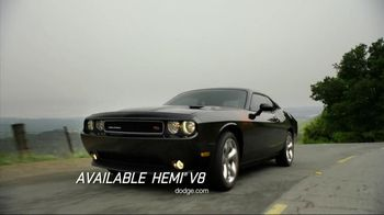 Dodge TV Spot For 2012 Challenger and Charger - Thumbnail 4