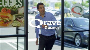 Quiznos TV Spot, 'Qrave' - Thumbnail 2