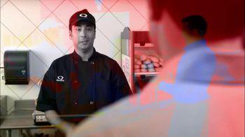 Quiznos TV Spot, 'Qrave' - Thumbnail 4