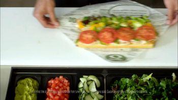 Quiznos TV Spot, 'Qrave' - Thumbnail 5