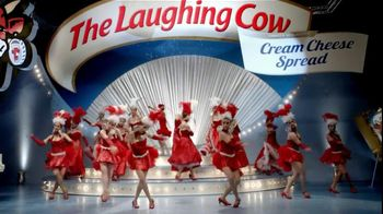 The Laughing Cow TV Spot For Cream Cheese