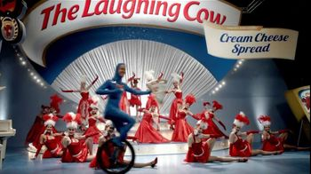 The Laughing Cow TV Spot For Cream Cheese - Thumbnail 7