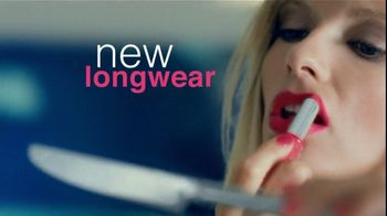 Maybelline New York 14-Hour Lipstick TV Spot