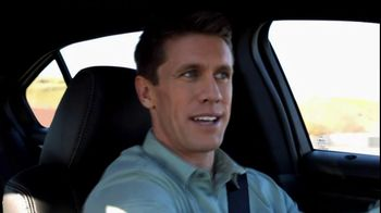2013 Ford Taurus TV Spot, 'Voice Command' Featuring Carl Edwards - Thumbnail 6