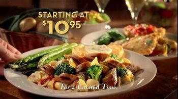 Olive Garden Taste of Tuscany TV Spot, 'Fresh and Savory' - Thumbnail 10