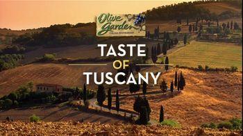 Olive Garden Taste of Tuscany TV Spot, 'Fresh and Savory' - Thumbnail 3