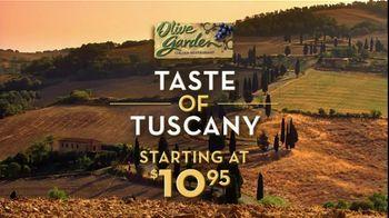 Olive Garden Taste of Tuscany TV Spot, 'Fresh and Savory' - Thumbnail 4