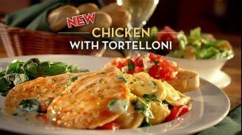 Olive Garden Taste of Tuscany TV Spot, 'Fresh and Savory' - Thumbnail 5