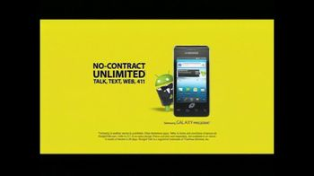 Straight Talk Wireless TV Spot For Andrew Android Butler - Thumbnail 7