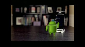 Straight Talk Wireless TV Spot For Andrew Android Butler - Thumbnail 2