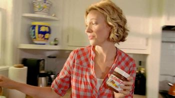 Nutella TV Spot, 'Breakfast They'll Want to Eat' - Thumbnail 2