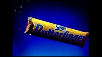 Butterfinger TV Spot, 'Stapled' - Thumbnail 7