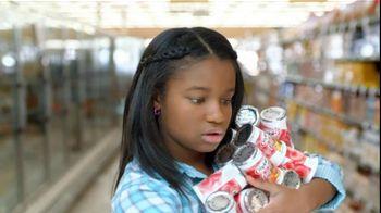 Yoplait Original TV Spot, 'Grocery Cleanup'