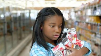 Yoplait Original TV Spot, 'Grocery Cleanup'
