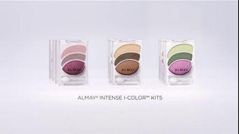 Almay TV Spot For Intense i-Color Kits - Thumbnail 8