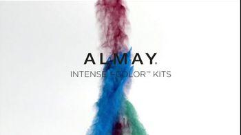 Almay TV Spot For Intense i-Color Kits - Thumbnail 1