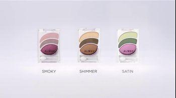 Almay TV Spot For Intense i-Color Kits - Thumbnail 7