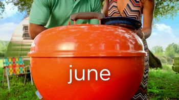 JCPenney TV Spot, 'Jump into June' Song by Mary Wells - Thumbnail 1