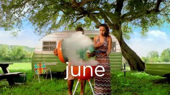JCPenney TV Spot, 'Jump into June' Song by Mary Wells - Thumbnail 2