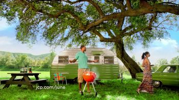 JCPenney TV Spot, 'Jump into June' Song by Mary Wells - Thumbnail 3