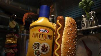 Kraft/Nabisco TV Spot For Anything Dressing - Thumbnail 7