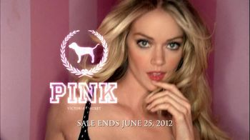 Victoria's Secret TV Spot For Semi-Annual Sale - Thumbnail 7