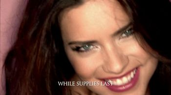 Victoria's Secret TV Spot For Semi-Annual Sale - Thumbnail 8