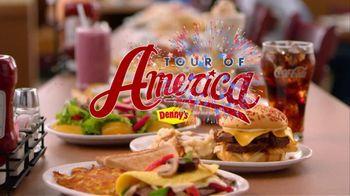 Denny's Tour of America TV Spot, 'Heartland' - Thumbnail 8