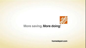 The Home Depot TV Spot, 'Home Renovation' - Thumbnail 7