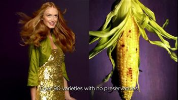 Lean Cuisine TV Spot For Fashion and Food Taste - Thumbnail 6