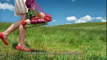 Lean Cuisine TV Spot For Fashion and Food Taste - Thumbnail 7