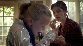 Procter & Gamble TV Spot, 'Thank You, Mom: Gymnast' - Thumbnail 4