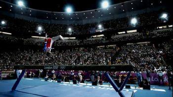 Procter & Gamble TV Spot, 'Thank You, Mom: Gymnast' - Thumbnail 5