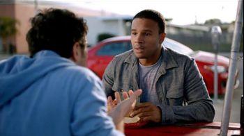 Toyota Corolla TV Spot, 'Food Rating' - Thumbnail 5