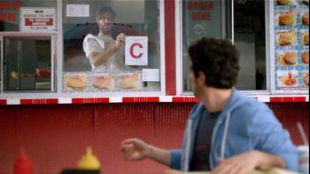 Toyota Corolla TV Spot, 'Food Rating' - Thumbnail 6