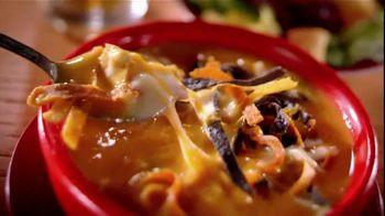 Chili's TV Lunch Break Combos TV Spot, 'Quesadillas and Burger Bites' - Thumbnail 5