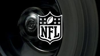 NFL Play 60 TV Spot, 'The Bus' Featuring Calvin Johnson - Thumbnail 1