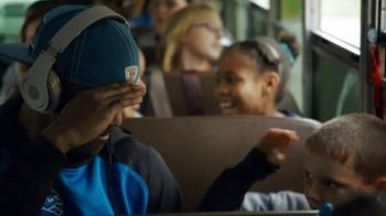 NFL Play 60 TV Spot, 'The Bus' Featuring Calvin Johnson - Thumbnail 7