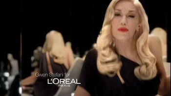 L'Oreal Superior Preference TV Spot Featuring Gwen Stefani - Thumbnail 1