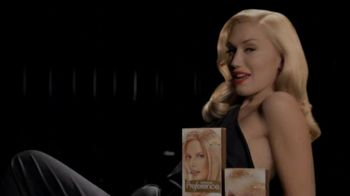 L'Oreal Superior Preference TV Spot Featuring Gwen Stefani - Thumbnail 10
