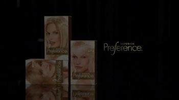 L'Oreal Superior Preference TV Spot Featuring Gwen Stefani - Thumbnail 4