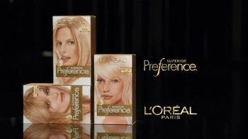 L'Oreal Superior Preference TV Spot Featuring Gwen Stefani - Thumbnail 5