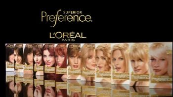 L'Oreal Superior Preference TV Spot Featuring Gwen Stefani - Thumbnail 7