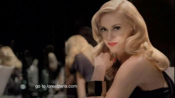 L'Oreal Superior Preference TV Spot Featuring Gwen Stefani - Thumbnail 9