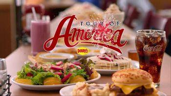 Denny's Tour Of America TV Spot, 'Greats' - Thumbnail 6
