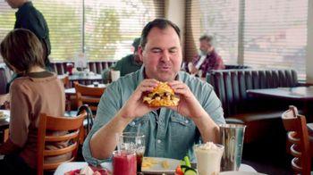 Denny's Tour Of America TV Spot, 'Greats' - Thumbnail 2
